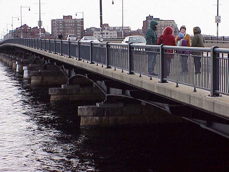Charles River(Boston)