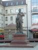 Казань-памятник Великому певцу