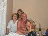 мое семейство на даче