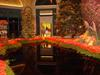 Bellagio - samyi izyskannyi hotel Vegasa- vid vnutri