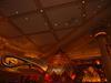 Lampa Aladdina v casino Aladdin